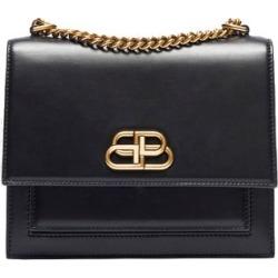 Balenciaga Sharp Bag S Chain found on Bargain Bro UK from Italist