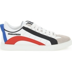 Dsquared2 551 Lace-up Sneakers With Logo found on Bargain Bro UK from Italist