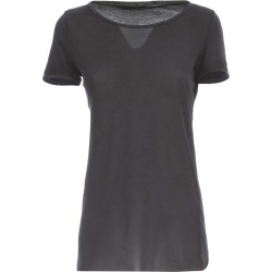 Avant Toi Round Neck Cotton Tshirt found on MODAPINS from italist.com us for USD $250.56