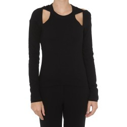 T By Alexander Wang Bodycotton Sweater found on Bargain Bro India from Italist Inc. AU/ASIA-PACIFIC for $307.56