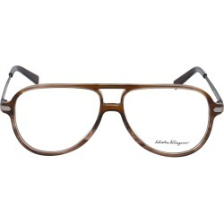 Salvatore Ferragamo Sf2855 Glasses found on Makeup Collection from Italist for GBP 254.99