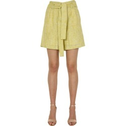 Jovonna Loya Bermuda found on MODAPINS from Italist for USD $135.89