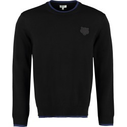 Kenzo Tiger Crest Jumper found on Bargain Bro UK from Italist