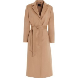 Agnona eternals Coat found on MODAPINS from italist.com us for USD $2368.09