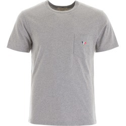 Maison Kitsuné T-shirt With Pocket found on MODAPINS from italist.com us for USD $127.23