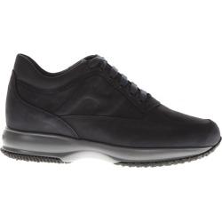 Hogan Interactive Blu Nubuk Sneakers found on Bargain Bro UK from Italist