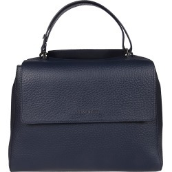 Orciani Logo Shoulder Bag found on MODAPINS from italist.com us for USD $297.85