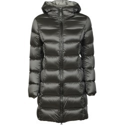 Colmar Zip Hooded Padded Coat found on MODAPINS from Italist for USD $451.21