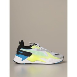 Puma Sneakers Rs-x Drive Puma Mesh And Synthetic Leather Sneakers found on Bargain Bro UK from Italist