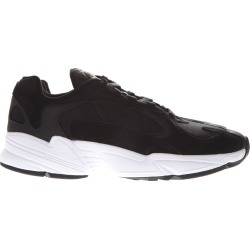 Adidas Originals Yung Core Black Nabuck Sneakers found on MODAPINS from italist.com us for USD $156.11