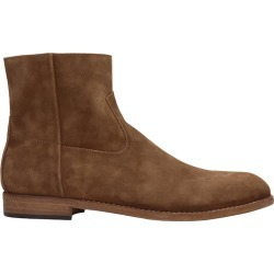 Buttero Ankle Boots In Brown Suede found on MODAPINS from italist.com us for USD $289.41