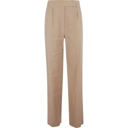 Brunello Cucinelli Straight Waist Long Trousers found on Bargain Bro UK from Italist