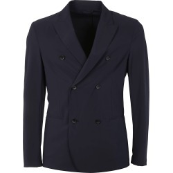 Hydrogen Double-breasted Blazer found on MODAPINS from Italist for USD $550.00