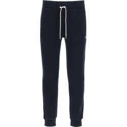 Maison Kitsuné Jogger Pants With Tricolour Fox found on MODAPINS from italist.com us for USD $214.47