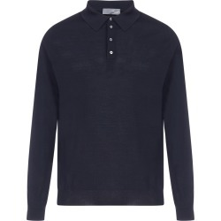 Drumohr Merino Wool Polo Shirt found on MODAPINS from italist.com us for USD $337.13