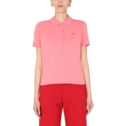 Lacoste Slim Fit Polo found on Bargain Bro UK from Italist