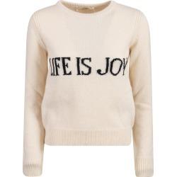 Alberta Ferretti Life Is Joy Sweater found on MODAPINS from Italist for USD $652.10