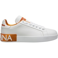 Dolce & gabbana Portofino Sneakers found on Bargain Bro India from italist.com us for $430.73