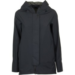 Herno Hooded Raincoat found on MODAPINS from Italist for USD $540.52
