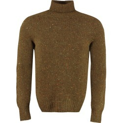 Drumohr Wool And Cachemire Turtleneck Pullover found on MODAPINS from italist.com us for USD $210.18