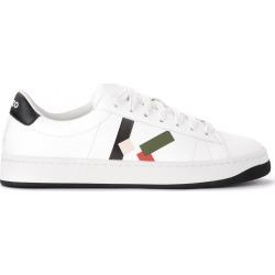 Kenzo Kourt K Logo White Sneaker found on MODAPINS from Italist for USD $413.18