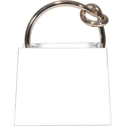 Benedetta Bruzziches Anais Nin Hand Bag found on MODAPINS from Italist for USD $786.69