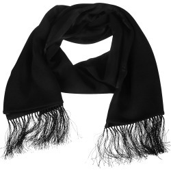 Burberry Frayed Scarf found on Bargain Bro UK from Italist