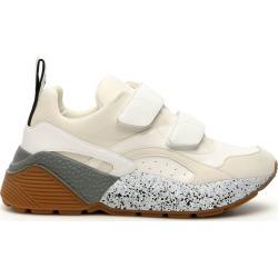 Stella McCartney Velcro Strap Eclypse Sneakers found on Bargain Bro UK from Italist