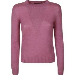 Alberta Ferretti Round Neck Sweater found on MODAPINS from Italist for USD $391.48