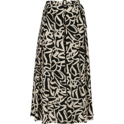 Aspesi Printed Skirt found on MODAPINS from Italist for USD $614.02