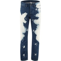 Calvin Klein Jeans Straight Leg Jeans found on Bargain Bro UK from Italist