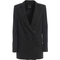 Pinko Pizzicare Jacket found on Bargain Bro Philippines from Italist Inc. AU/ASIA-PACIFIC for $407.79