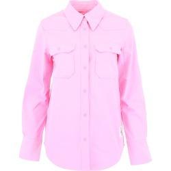 Calvin Klein Jeans Twill Shirt found on Bargain Bro UK from Italist