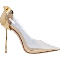 Le Silla petalo Shoes found on MODAPINS from Italist for USD $588.67