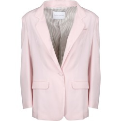 Hebe Studio Classic Pastel Blazer found on MODAPINS from italist.com us for USD $331.75
