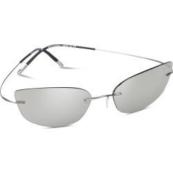 Silhouette 8167/75 Sunglasses found on Bargain Bro UK from Italist