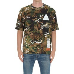 Heron Preston Ctnmb T-shirt found on MODAPINS from Italist for USD $393.41