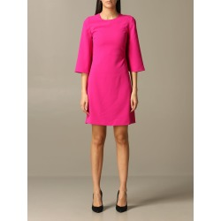 Armani Exchange Dress Armani Exchange Dress With Martingale found on MODAPINS from Italist for USD $209.05