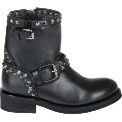 Ash Try Biker Boots found on MODAPINS from Italist for USD $163.08
