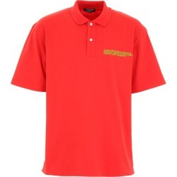 Calvin Klein Polo Shirt With Embroidered Logo found on Bargain Bro UK from Italist