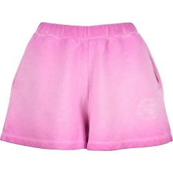 Opening Ceremony Rose Crest Sweatshorts found on MODAPINS from Italist for USD $236.19