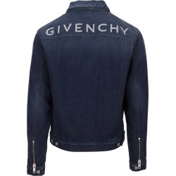 Givenchy Jacket found on Bargain Bro India from Italist Inc. AU/ASIA-PACIFIC for $1014.75