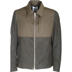 Drome leather jacket found on MODAPINS from Italist for USD $1110.30