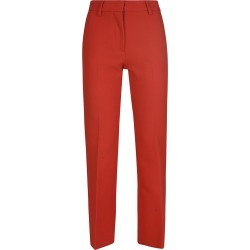 MSGM Slim-fit Cropped Trousers found on Bargain Bro UK from Italist