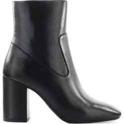 Michael Kors Marcella Black Ankle Boot found on Bargain Bro India from italist.com us for $237.56