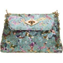 Ballantyne Ballantyne Sequins Mini Diamond Bag found on MODAPINS from Italist for USD $311.64