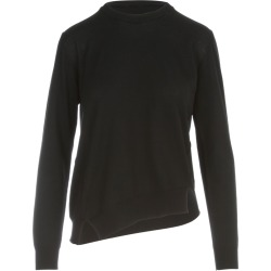Nuur Crew Neck Asymmetrical Sweater found on MODAPINS from Italist for USD $234.58