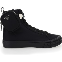 Prada High Top Sneakers found on MODAPINS from Italist for USD $767.41
