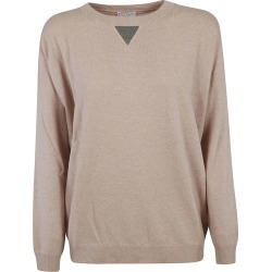 Brunello Cucinelli Embellished Sweater found on Bargain Bro UK from Italist