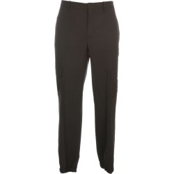 Neil Barrett Wool Bistretch Cargo Pants found on Bargain Bro UK from Italist